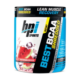 Best BCAA Shredded (275 g)
