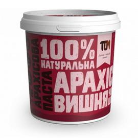 Арахисовое масло с черным шоколадом и вишней (500 g)