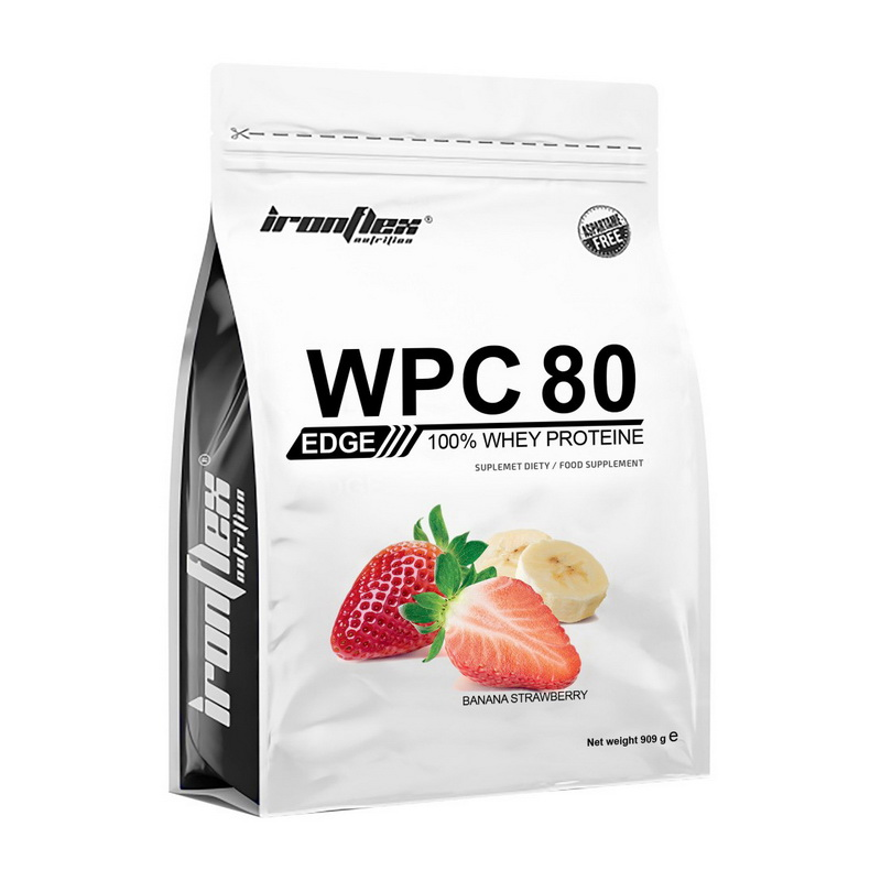 WPC80.eu Edge (909 g)