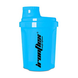 Nano Shaker IronFlex Blue (300 ml)