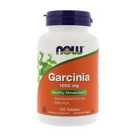 Garcinia 1000 mg (120 tabs)
