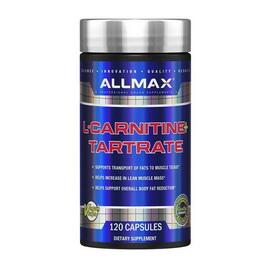 L-Carnitine Tartrate (120 caps)