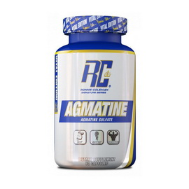 Agmatine (60 caps)