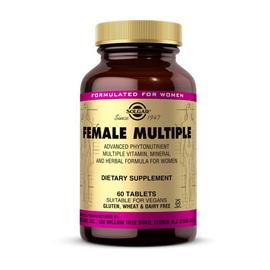 Female Multiple (60 tabs)