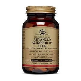 Advanced Acidophilus Plus (60 veg cap)