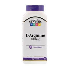 L-Arginine 1000 mg (100 tabs)