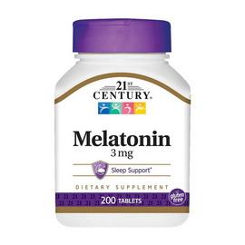 Melatonin 3 mg (200 tabs)