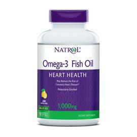 Omega-3 Fish Oil (150 softgels)