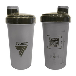 Shaker Special Forces Gray (700 ml)