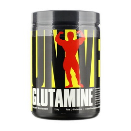 Glutamine Powder Unflavored (120 g)