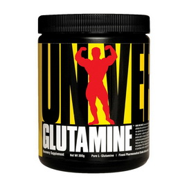 Glutamine Powder (300 g)