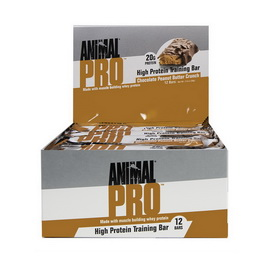 Animal Pro Protein Bar (1 x 62 g)