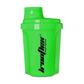 Nano Shaker IronFlex Green (300 ml)