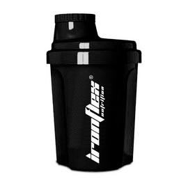Nano Shaker IronFlex Black (300 ml)