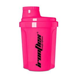 Nano Shaker IronFlex Pink (300 ml)