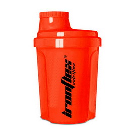 Nano Shaker IronFlex Red (300 ml)