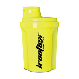 Nano Shaker IronFlex Yellow (300 ml)