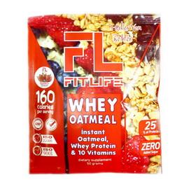 Whey Oatmeal (1 x 50 g)