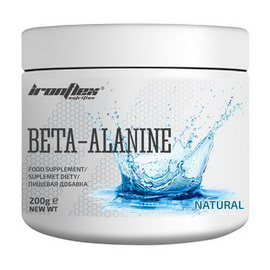 Beta-Alanin Unflavored (200 g)