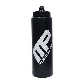 Bottle Muscle Pharm Black (1 l)