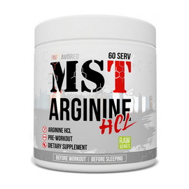 Arginine HCl Unflavored (300 g)