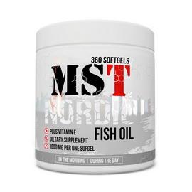 Nordic Fish Oil (360 softgels)