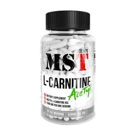L-Carnitine Acetyl (90 caps)