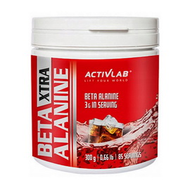 Beta Alanine Xtra (300 g)
