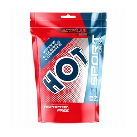 Hot Sport Drink (1 kg)