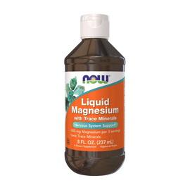 Liquid Magnesium (237 ml)