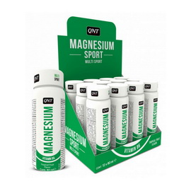 Magnesium Sport with B6 (12 x 80 ml)