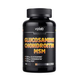 Glucosamine Chondroitin MSM (180 tabs)