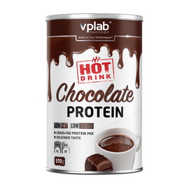 Hot Drink Chocolate Protein (370 g)