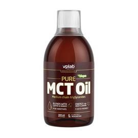 Pure MCT Oil (500 ml)