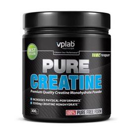 Pure Creatine (300 g)