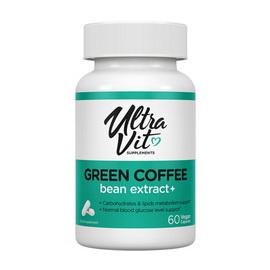 Green Coffee Bean Extract+ (60 veg caps)