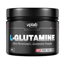 L-Glutamine Unflavored (300 g)