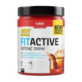 FitActive Isotonic Drink (500 g)