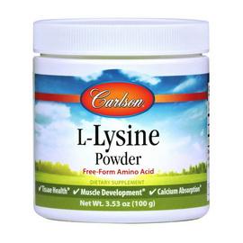 L-Lysine Powder (100 g)
