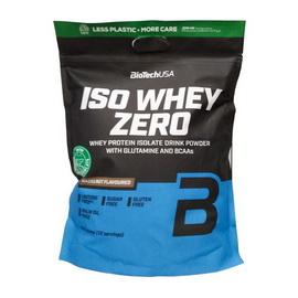 Iso Whey Zero (1,81 kg)