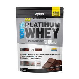 100% Platinum Whey (750 g)