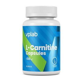 L-Carnitine (90 caps)