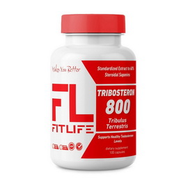 Tribosteron 800 (100 caps)