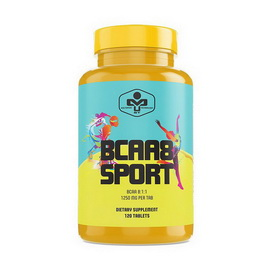 BCAA8 Sport (120 tabs)
