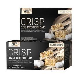 Crisp Protein Bar (1 x 45 g)