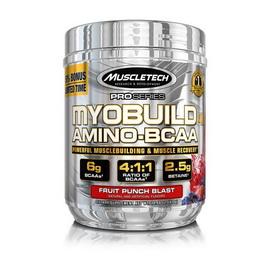 Myobuild-4X Amino-BCAA (416 g)