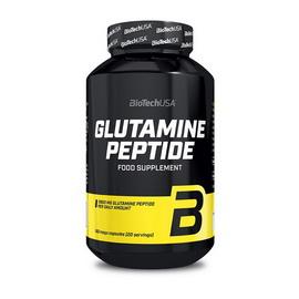 Glutamine Peptide (180 caps)