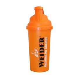 Weider MixMaster Orange (700 ml)
