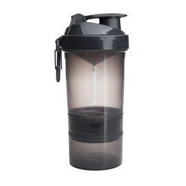 SmartShake Original2Go Dark Grey (600 ml)