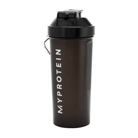 Shaker MyProtein with Metall Ball Black (700 ml)